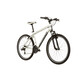 "Serious Rockville MTB Hardtail 26"" vit/svart"